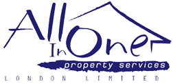 All In One Property Services Logo